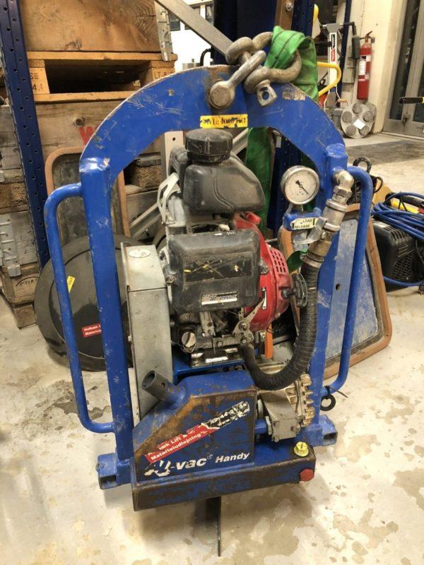 Brugt ALVAC Handy SWL 1000 kg