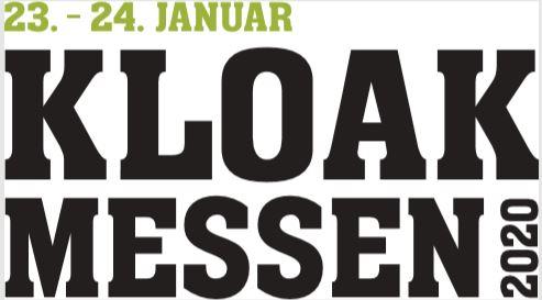 Kloakmessen 23.-24. januar 2020